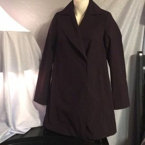 Jackets & Blazers - NWT Lands End size 4 trench coat
